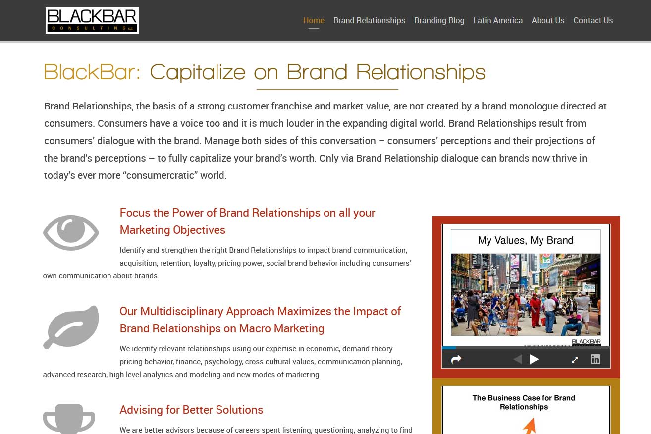 brand attitude Brand awareness and brand attitude in location based advertisements related to persuasiveness and consumer acceptance.